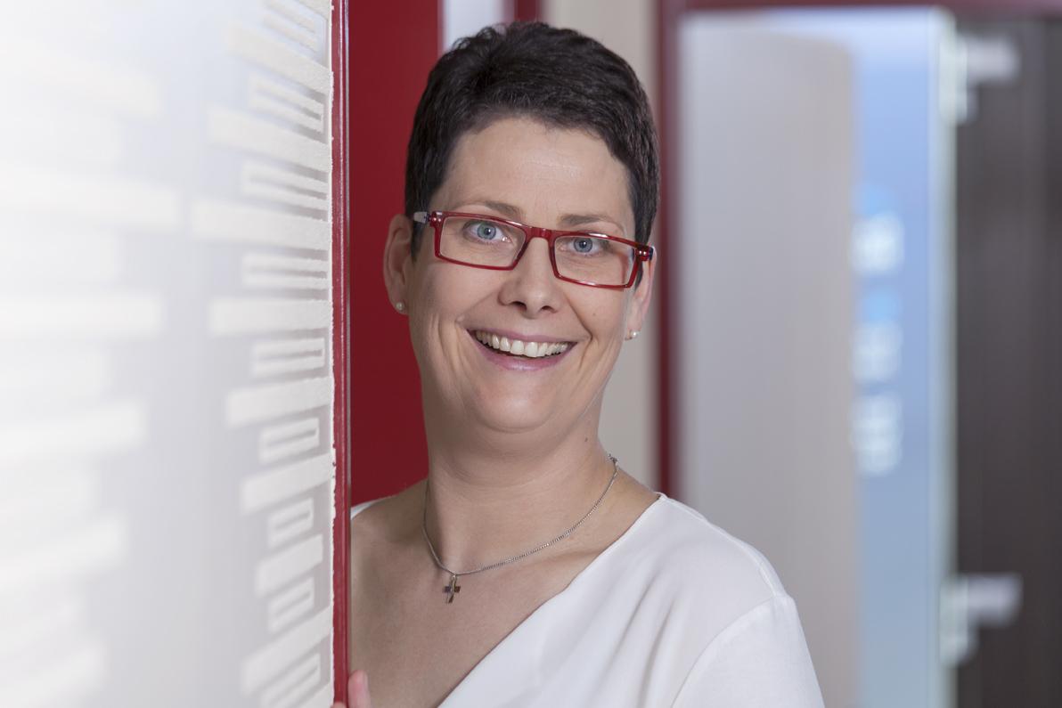 Birgit Tübing